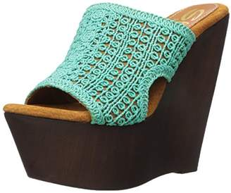 Sbicca Women's Tahiti Wedge Sandal