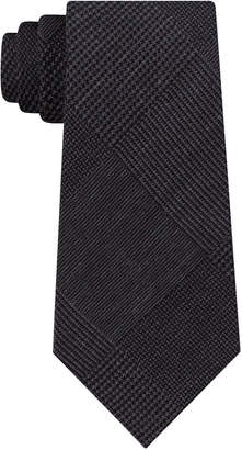 Kenneth Cole Reaction Men Updated Glen Plaid Tie