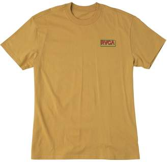 RVCA Octane Short-Sleeve T-Shirt - Men's