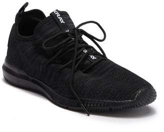 X-Ray XRAY Mesh Lace-up Sneaker