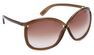 Tom ford eyewear Charlie Sunglasses