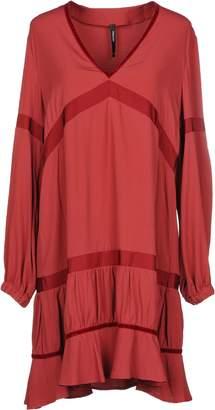 Pianurastudio Short dresses - Item 34858872BT
