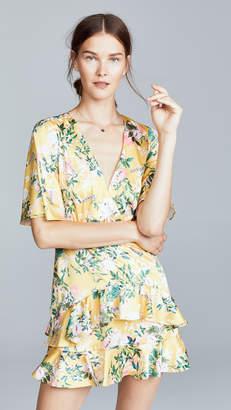 Style Stalker STYLESTALKER Isabella A Line Dress