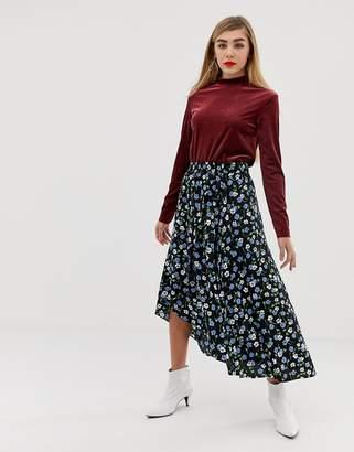 MBYM floral skirts