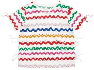 Stella McCartney Millie Wave T-Shirt