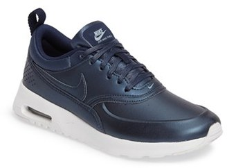Nike 'Air Max Thea SE' Sneaker (Women) $115 thestylecure.com