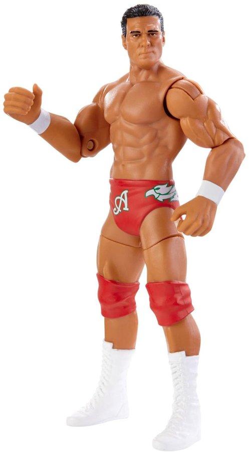WWE Super Strikers 6-Inch Alberto Del Rio Figure