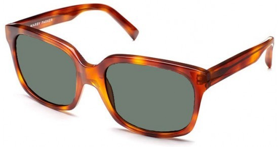 Warby Parker Jules