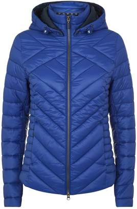 Barbour Pentle Quilted Hooded Jacket