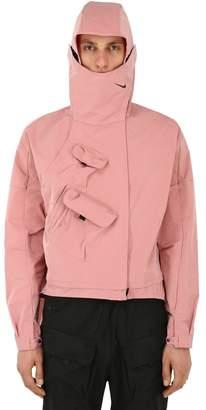 Nike Nrg Aae 2.0 High Collar Jacket