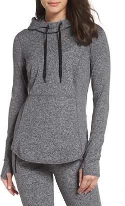Zella Taryn Ultrasoft Recycled Pullover Hoodie