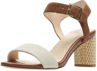 16ce2232d2 Clarks Dress Sandals For Women - ShopStyle UK