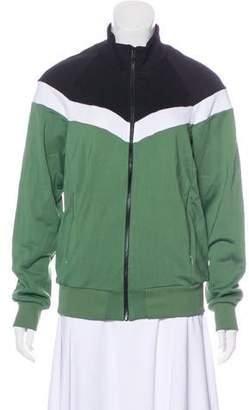 A.L.C. Casual Long Sleeve Jacket