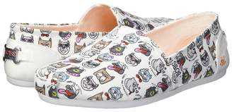 Skechers BOBS from Bobs Plush - Oh So Pitty Women's Slip on Shoes