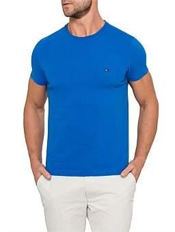 Tommy Hilfiger May Crew T-Shirt (Seasonal Colour)