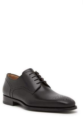 Magnanni Gregorio Leather Derby