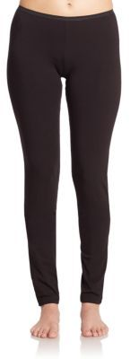 La Perla New Project Leggings $97 thestylecure.com