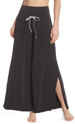 Free People MOVEMENT Easy Breezy Wide Leg Cover-Up Pants