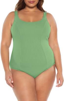 Becca Etc Loreto One-Piece Swimsuit