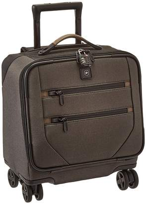 Victorinox Lexicon 2.0 Dual-Caster Boarding Tote Weekender/Overnight Luggage