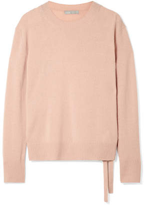 Vince Cashmere Sweater - Blush