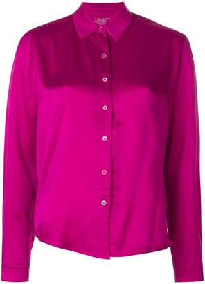 Majestic Filatures perfectly fitted blouse