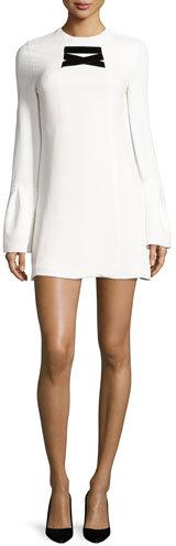 AlexisAlexis Josephine Bell-Sleeve Shift Dress