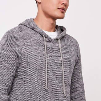 Roots Cape Sweater Hoody