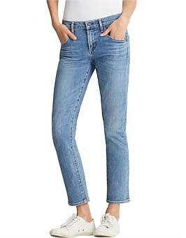 Citizens of Humanity Emerson Slim Boyfriend Jean