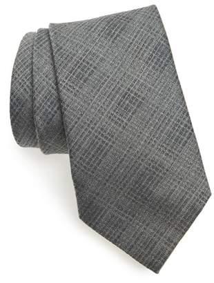 John Varvatos Crosshatch Tie