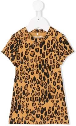 Mini Rodini leopard print dress