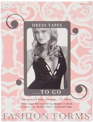 Fashion Forms Dress Garment & Body Adhesive Tapes