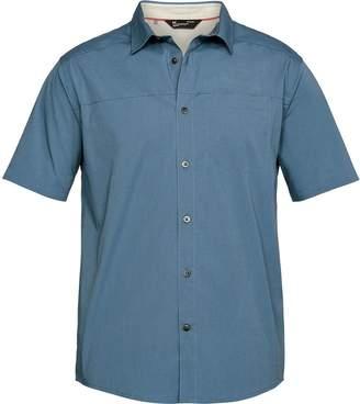 Under Armour Pierpoint Short-Sleeve Shirt - Men's