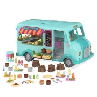 Li'L Woodzeez Food Truck(open box version)