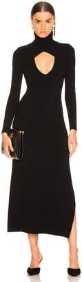 A.L.C. (エーエルシー) - A.L.C. Juno Dress in Black | FWRD