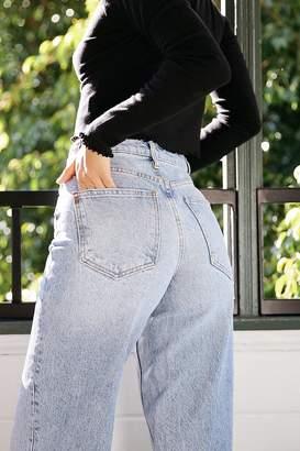 BDG Wide Leg Jean