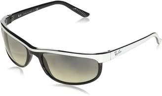 Ray-Ban Men's Predator 2 Rectangular Sunglasses
