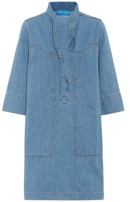 MiH Jeans Ketty denim dress