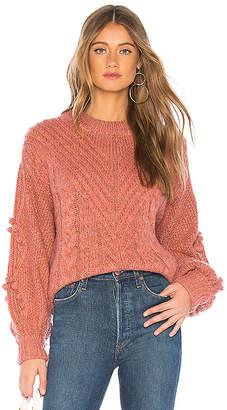 Saylor Josephine Sweater