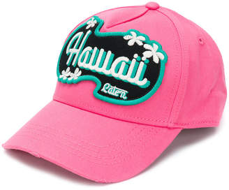 DSQUARED2 Hawaii baseball cap