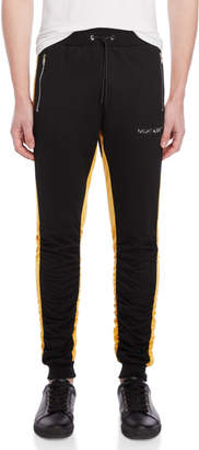 Night Addict Ruched Joggers