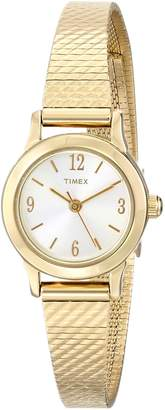 Timex Women's T2P3009J Watch