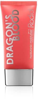 Rodial Dragon's Blood Hyaluronic Moisturiser
