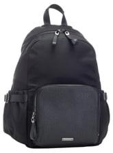 Storksak Hero Luxe Water Resistant Nylon Backpack Diaper Bag