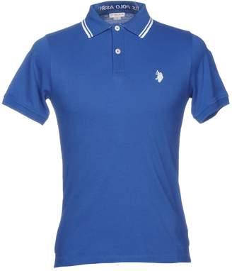 U.S. Polo Assn. Polo shirts - Item 12186770PO