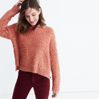 Popstitch Pullover Sweater