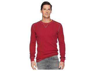 Mod-o-doc Seacliff Long Sleeve Crew Thermal Crew