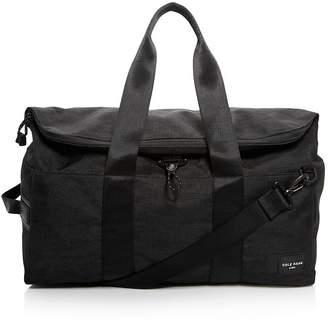 Cole Haan Ballistic Nylon Duffle Bag