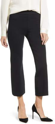 Spanx Ponte Crop Flare Pants