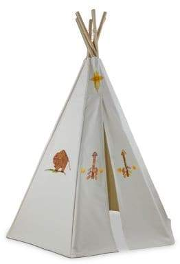 Your Own Create Teepees Toy